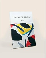 The White Review: Issue 10 |  |