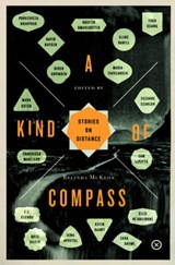 Kind of Compass | auteur onbekend | 9780992817053