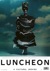 Luncheon #4 | Magazine | 9780993542336