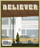 The Believer #122