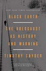 Black Earth | Timothy Snyder | 9781101903476