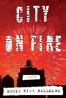 City On Fire | Garth Risk Hallberg |
