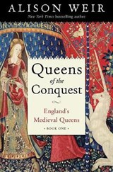 Queens of the Conquest | Alison Weir | 9781101966662