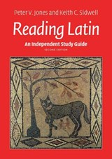 Reading Latin | Peter V. Jones | 9781107615601