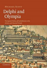 Delphi and Olympia | Michael Scott |