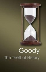 The Theft of History | Jack Goody | 9781107683556