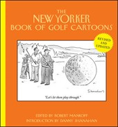 The New Yorker Book of Golf Cartoons | Robert Mankoff |