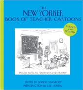 The New Yorker Book of Teacher Cartoons | Robert Mankoff |