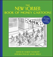 The New Yorker Book of Money Cartoons | Robert Mankoff |