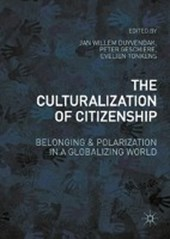 The Culturalization of Citizenship