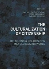 The Culturalization of Citizenship |  | 9781137534095