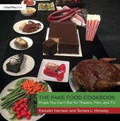 Fake Food Cookbook
