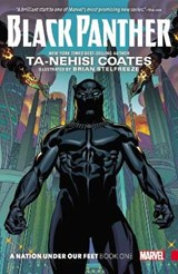 Black panther : a nation under our feet (01) | Ta-Nehisi Coates | 9781302900533