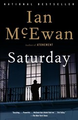 Saturday | Ian McEwan | 9781400076192