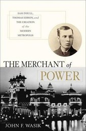 The merchant of power