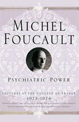 Psychiatric Power | M Foucault |