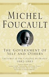 The Government of Self and Others | Michel Foucault |