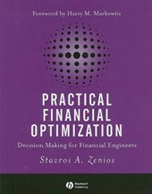 Practical Financial Optimization