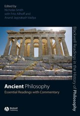 Ancient Philosophy | Nick Smith |