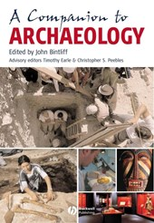 A Companion to Archaeology