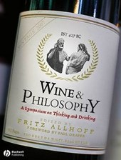 Wine and Philosophy