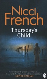 THUSRDAY'S CHILD | N French | 9781405938594