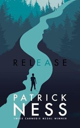 Release | Patrick Ness | 9781406331172