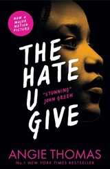 Hate u give | Angie Thomas |