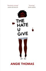The Hate U Give | Angie Thomas | 9781406377286