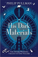 His Dark Materials Trilogy | Philip Pullman |