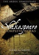 Arden shakespeare complete works | William Shakespeare |