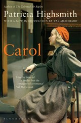 Carol | Patricia Highsmith | 9781408808979