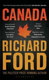 Canada | Richard Ford |