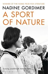 A Sport of Nature | Nadine Gordimer |