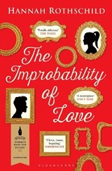 Improbability of love | Hannah Rothschild | 9781408862476