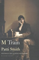 M Train | Patti Smith |