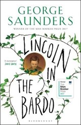 Lincoln in the bardo | George Saunders | 9781408871751