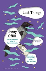 Last things | Jenny Offill |
