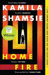Home Fire | Kamila Shamsie | 9781408886793