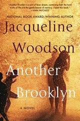 Another Brooklyn | Jacqueline Woodson | 9781410494603