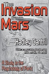 The Invasion From Mars