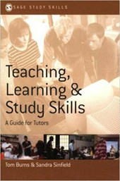 Teaching,Learning and Study Skills