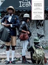 Fashion tribes: global street style | Daniele Tamagni | 9781419713903