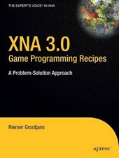Xna 3.0 game programming recipes