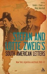 Stefan and Lotte Zweig's South American Letters | Stefan Zweig |