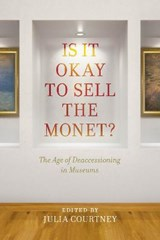 Is It Okay to Sell the Monet? | COURTNEY, Julia | 9781442270824