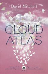 Cloud atlas | David Mitchell |