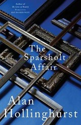 Sparsholt Affair | Alan Hollinghurst | 9781447208211