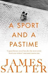 Sport and a Pastime | James Salter |