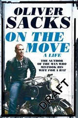 On the move | Oliver Sacks |